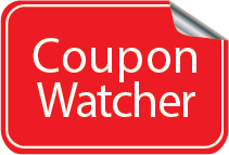 Coupon Watchers - 1,000s of Coupons - Free Shipping - Verified Offers